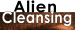 Alien Cleansing - Third Contention in the Alien Crucible Series