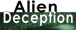 Alien Deception - Second Contention in the Alien Crucible Series