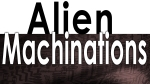 Alien Machinations - Fourth Contention in the Alien Crucible Series
